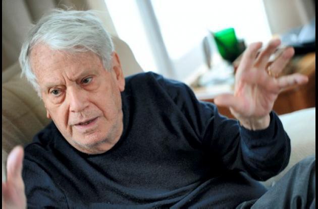 El escritor Jorge Semprún