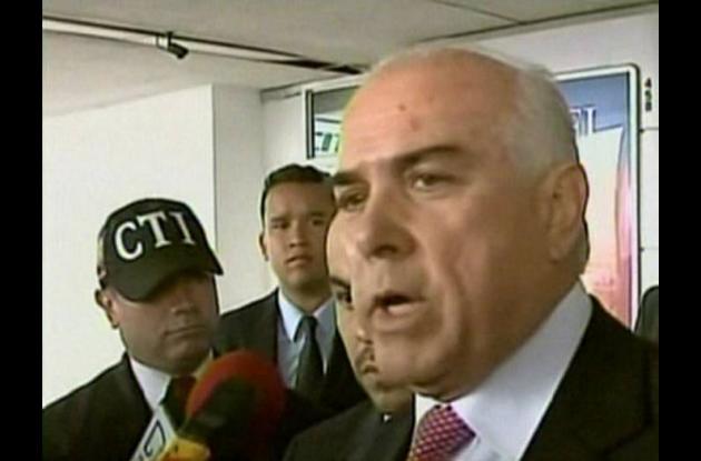 Jorge Visbal Martelo