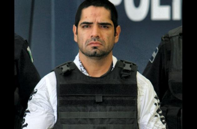 José Antonio Acosta Hernández, líder de cartel de Ciudad Juárez.