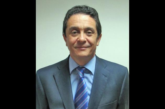 José García Sanleandro, nuevo Gerente General de Electricaribe S.A.