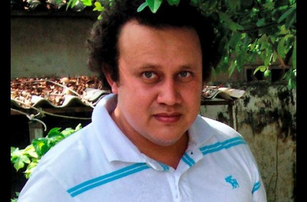 José Rancés Caicedo.