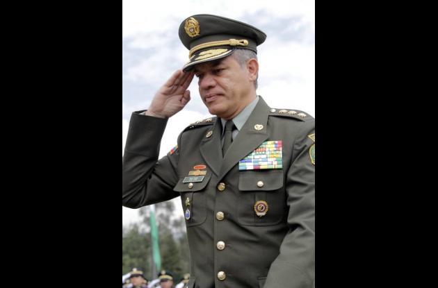 General José Roberto León Riaño