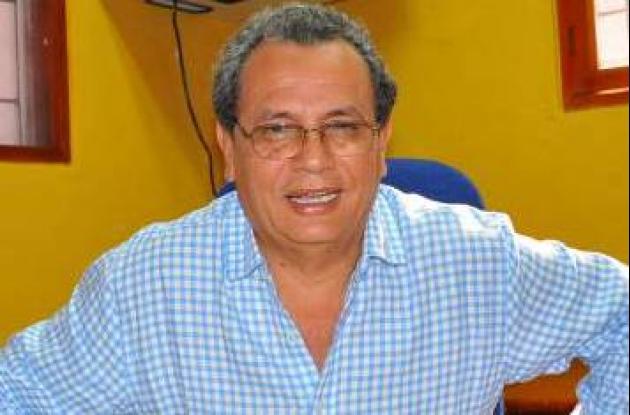 José Tomas Imbeth Bermúdez