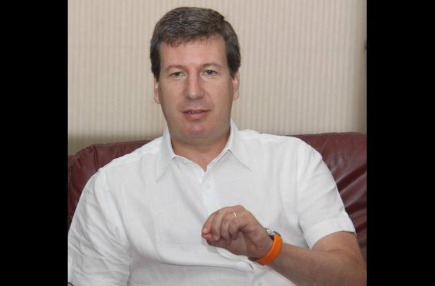 Juan Carlos Archila es el nuevo presidente de Claro en Colombia.