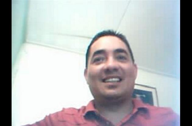 Juan Carlos Chagui Cueter