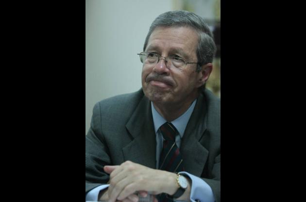Juan Carlos Esguerra.