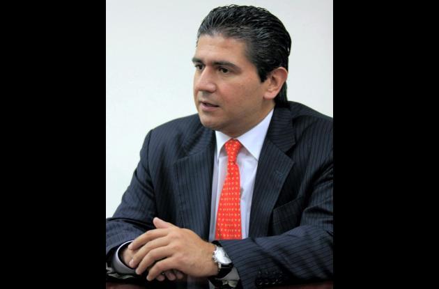 Juan Carlos Giraldo