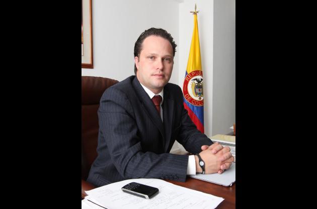 Juan Miguel Durán.