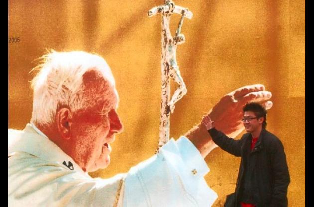 Juan Pablo II será beatificdo en mayo de este año.
