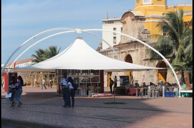 Juan Valdez Plaza de la Paz