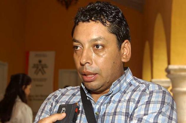 Juan Carlos Cerón