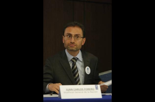 Juan Carlos Forero