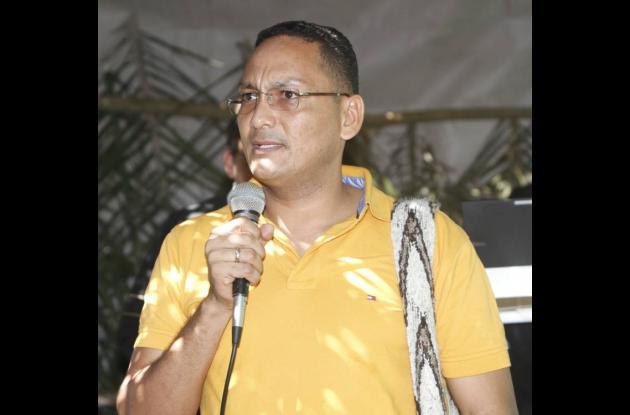 Juancho Dique