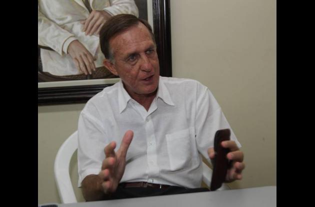 Juan Antonio Martínez-Cattáneo y Hingston