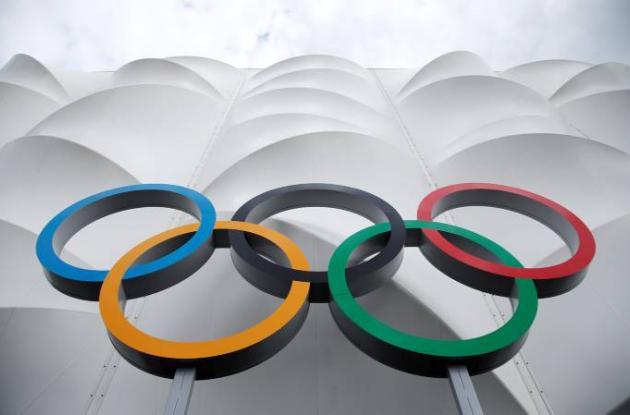 Juegos Olímpicos de Londrés 2012.