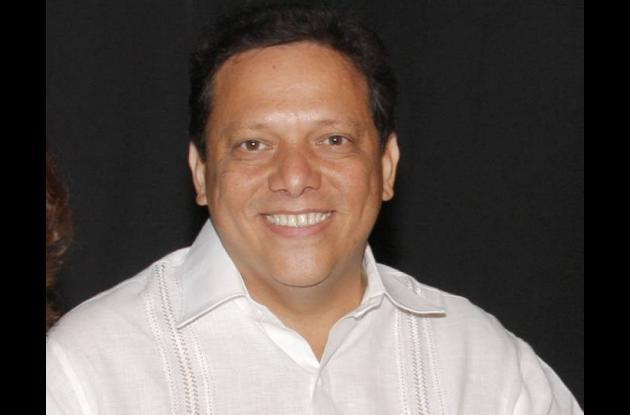 Julio Alandete, ex secretario de Educación Distrital