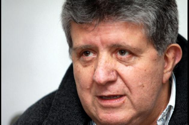 El excontralor Julio César Turbay Quintero.