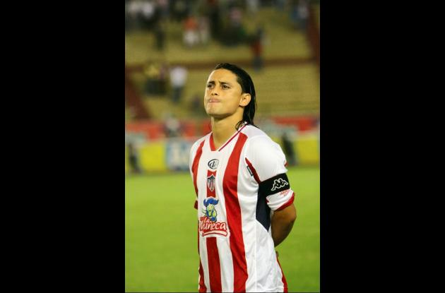 Giovanny Hernández
