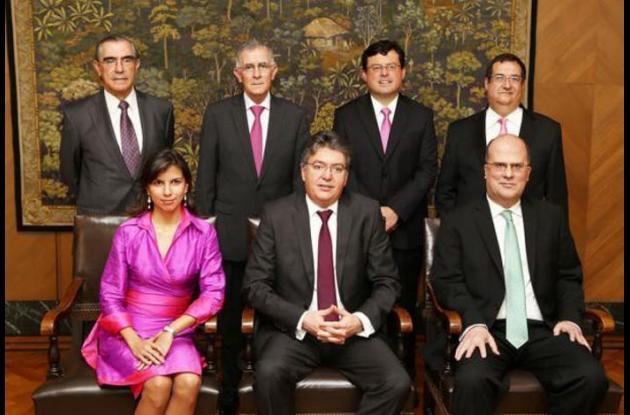 Junta Directiva del Banco de la República.