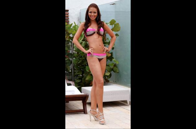 Karen Mendoza Olivares