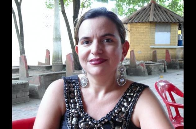 Karina Becerra Baños.