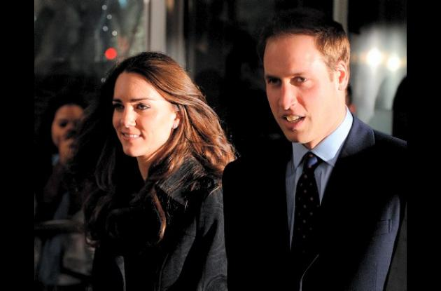 Boda Real: Kate Middleton se casará con el príncipe Guillermo