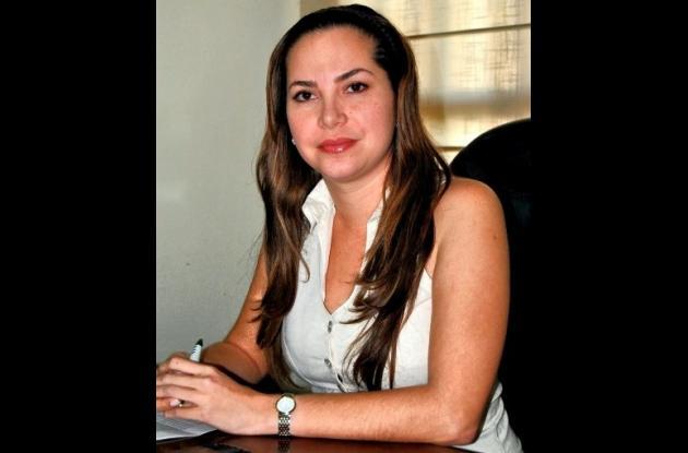 Katherine Egea Amador
