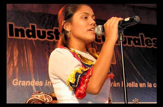 Katiuska Mendoza