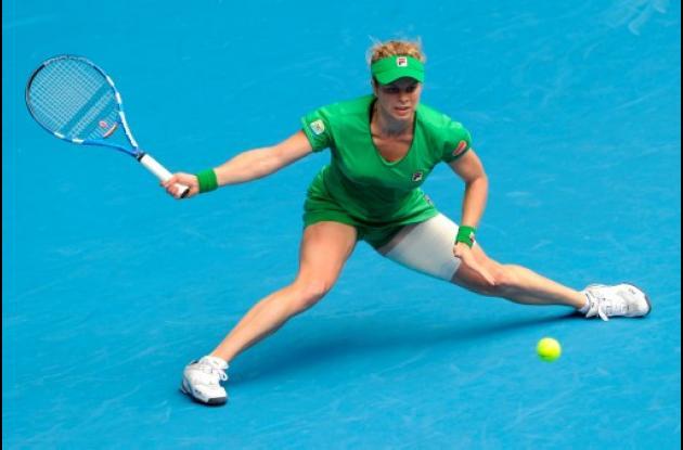 semifinal femenina en el abierto de australia
