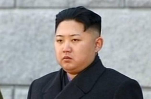 Kim Jong-un, el enigmático hijo menor del ex presidente norcoreano Kim Jong-il.