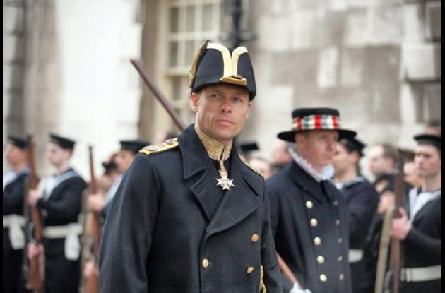 Guy Pearce The King's Speech