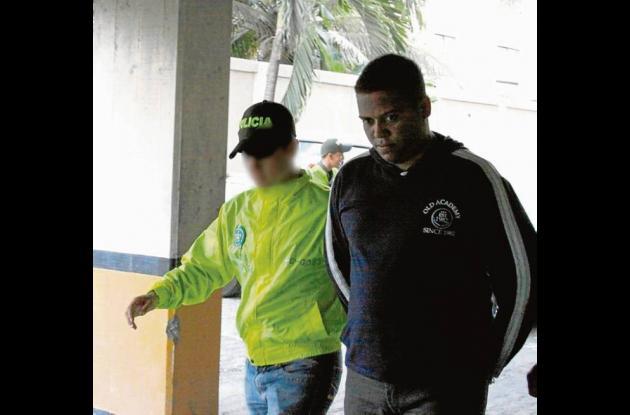 Gregorio Torres Matos alias 'La Negra'