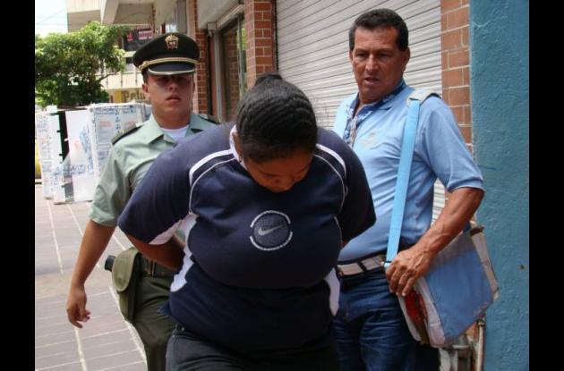 María del Carmen Rodríguez Martínez