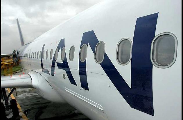 Este lunes se realizó el lanzamiento de LAN,  la nueva aerolínea que operará en