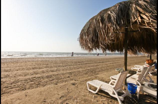 Playas de Las Américas, La Boquilla, Cartagena