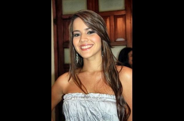 Cuatro aspirantes a Señorita Bolívar 2011- 2012