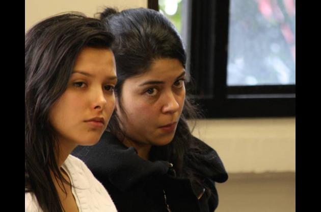 Laura Moreno, Jessy Quintero