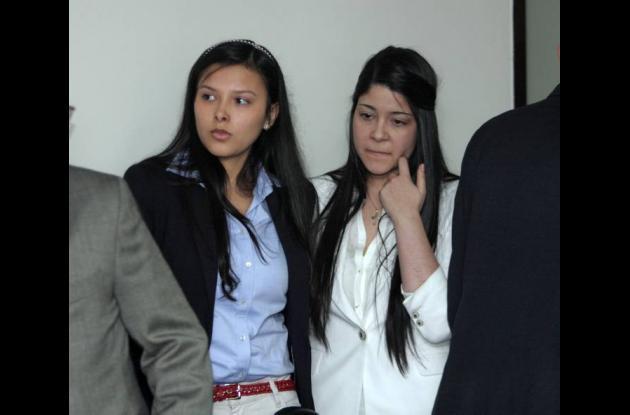Laura Moreno y Jessi Quintero, investigadas en el caso Colmenares.