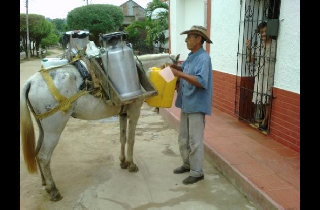 La medida obliga a los vendedores de leche cruda a cumplir normas sanitarias y r