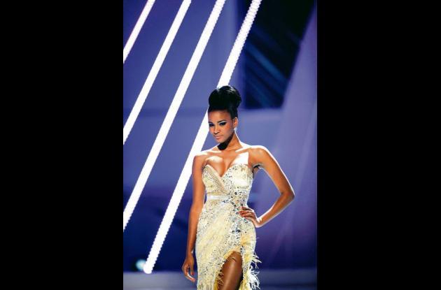 República Dominicana sería sede de Miss Universo