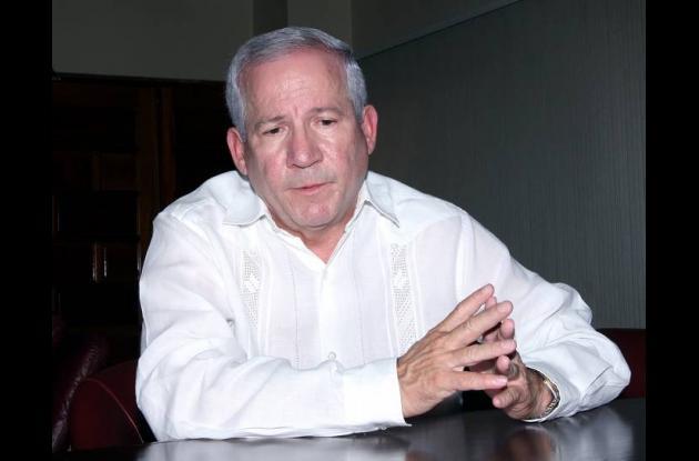 Libardo Simancas Torres