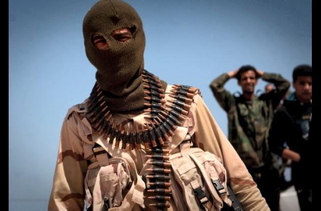 Manifestaciones en Libia