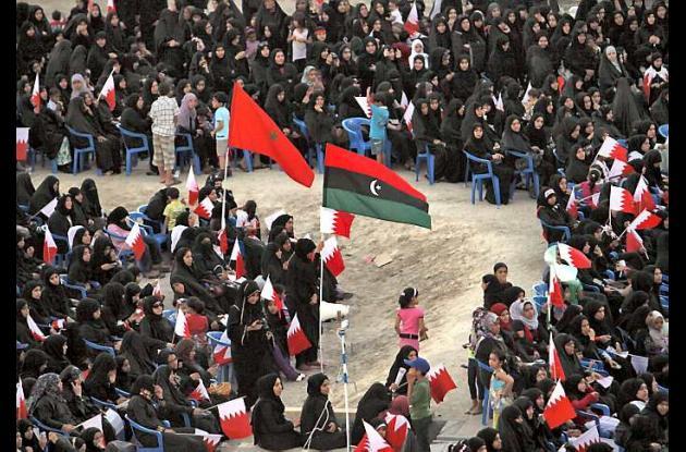 Esa campaña terminó el lunes, colocando a Libia en el sendero de una transición
