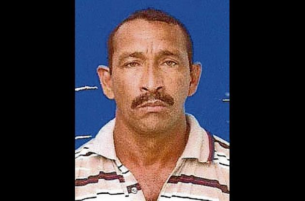 Líder Miguel Hernández Correa, fallecido en accidente de tránsito.