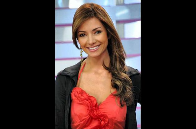 Linda Guerrero.