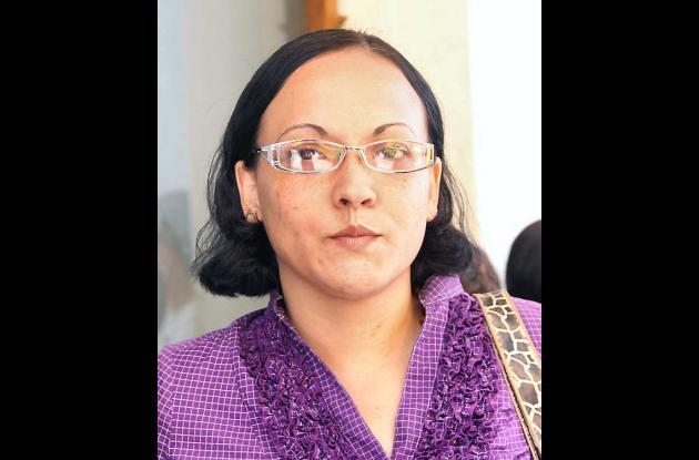 Liz Angélica Catellan Santos