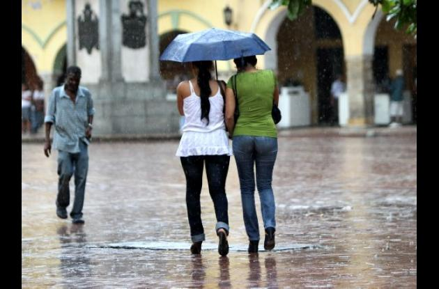 Temporada de huracanes 2011.