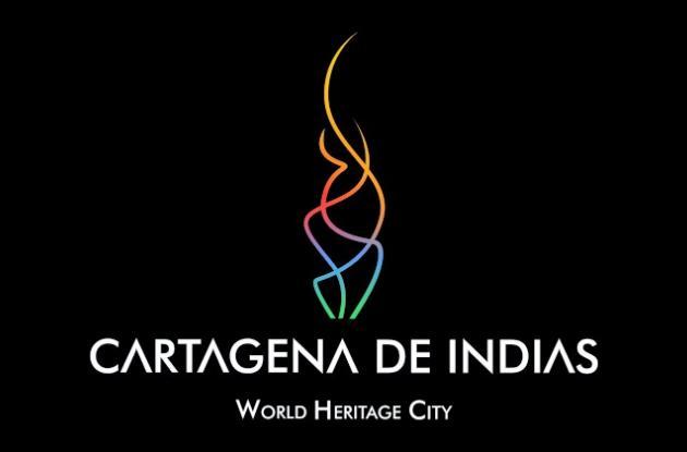 Logo de Marca Ciudad Cartagena de Indias