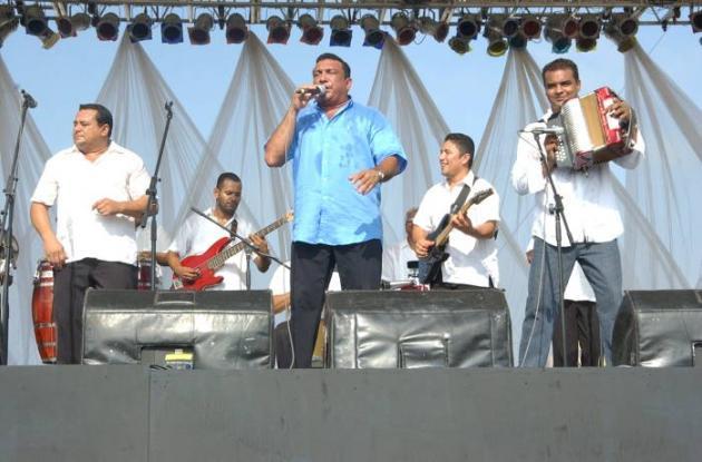 Beto Zabaleta y Goyo Oviedo se presentarán en Arjona, en el marco del Festival B