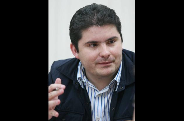 Luis Felipe Henao asumirá como viceministro de Vivienda desde el próximo miércol
